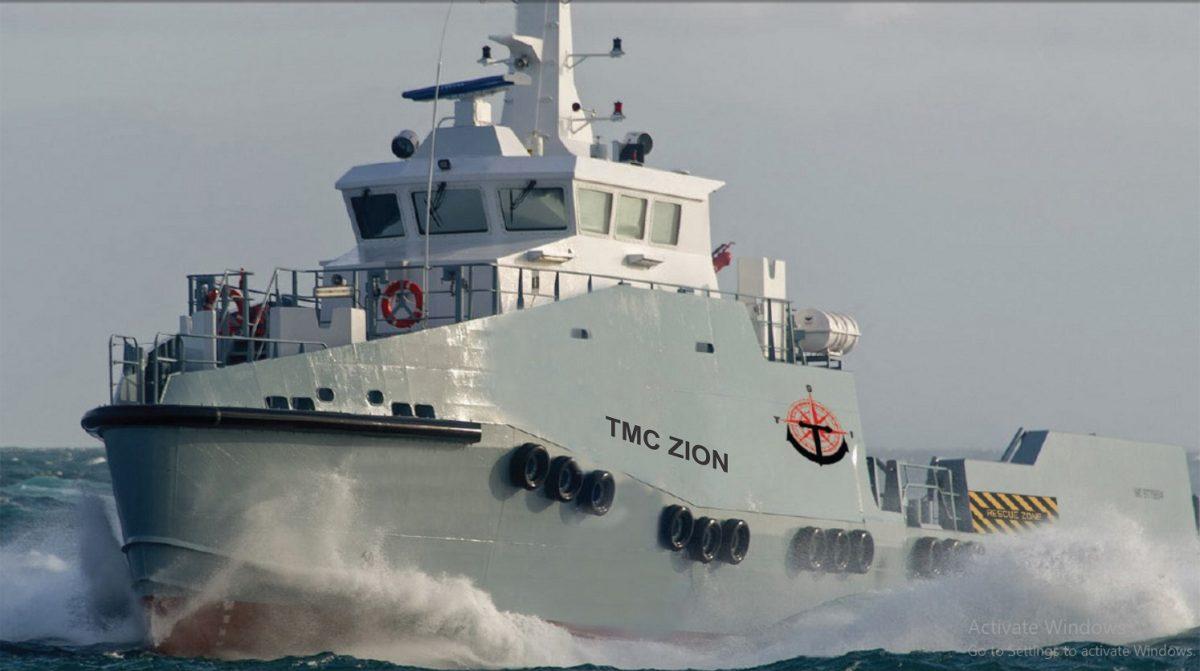 Tamrose's TMC Zion